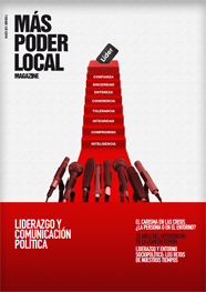 Número 4 de la revista Más Poder Local